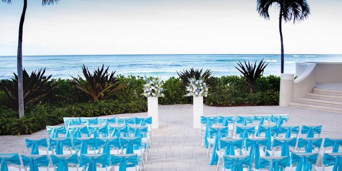 Moana Surfrider Westin Resort Amp Spa Weddings Get Prices