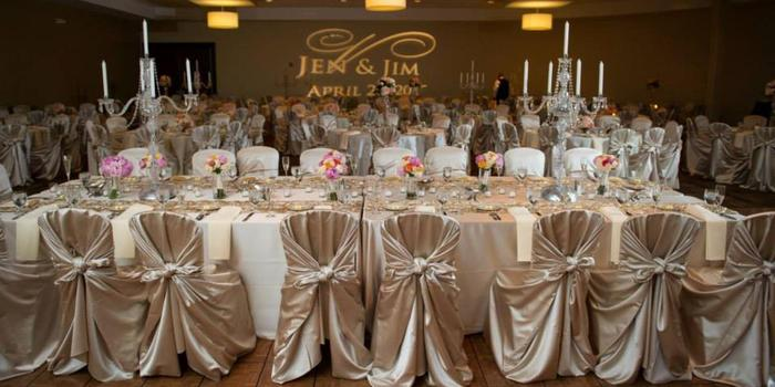 Hilton Garden Inn 700 Beta Conference Center Weddings