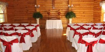Hocking Hills Wedding Chapel weddings in Sugar Grove OH