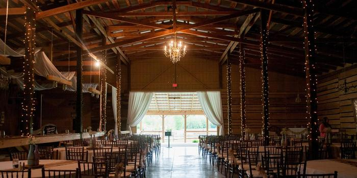 Barn At Rush Creek Weddings | Get Prices for Wedding ...