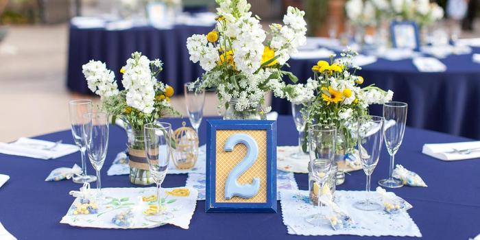 The Water Conservation Garden Weddings | Get Prices for ...