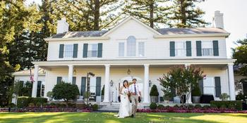 Robert Young Estate Winery, a Milestone property weddings in Geyserville CA