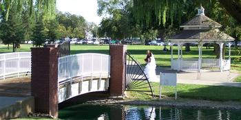 Strauss Island weddings in Elk Grove CA
