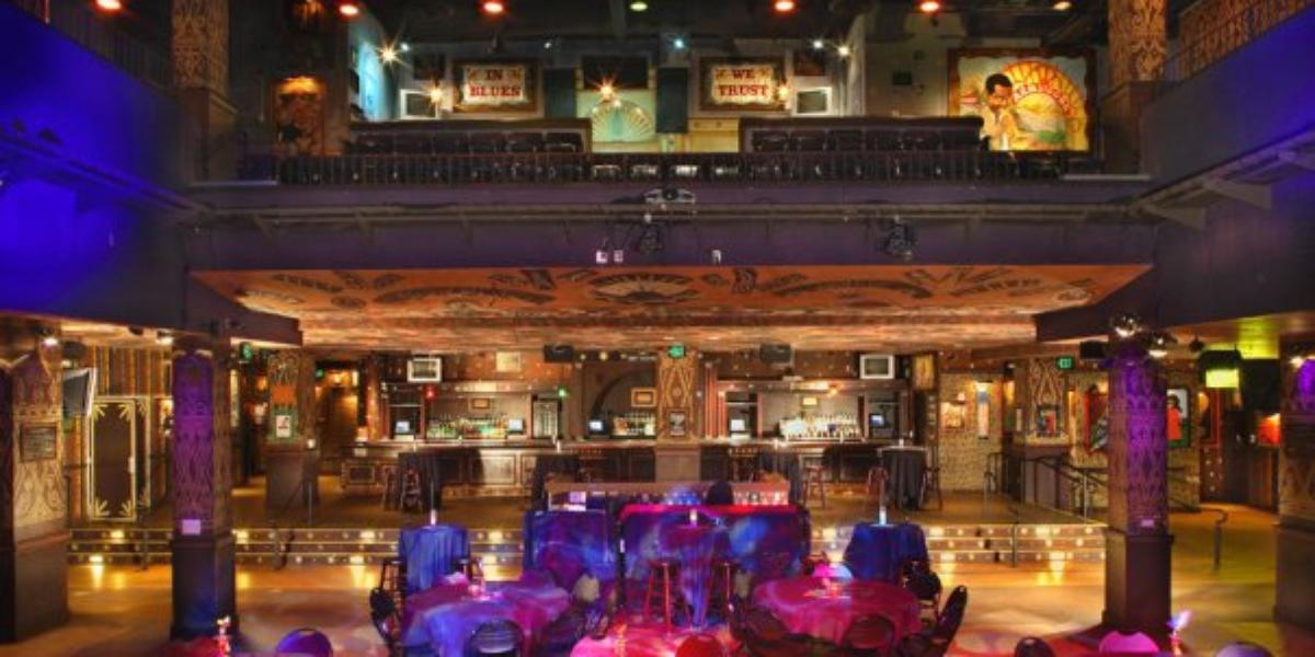 House Of Blues San Diego Events Get Prices For Party And