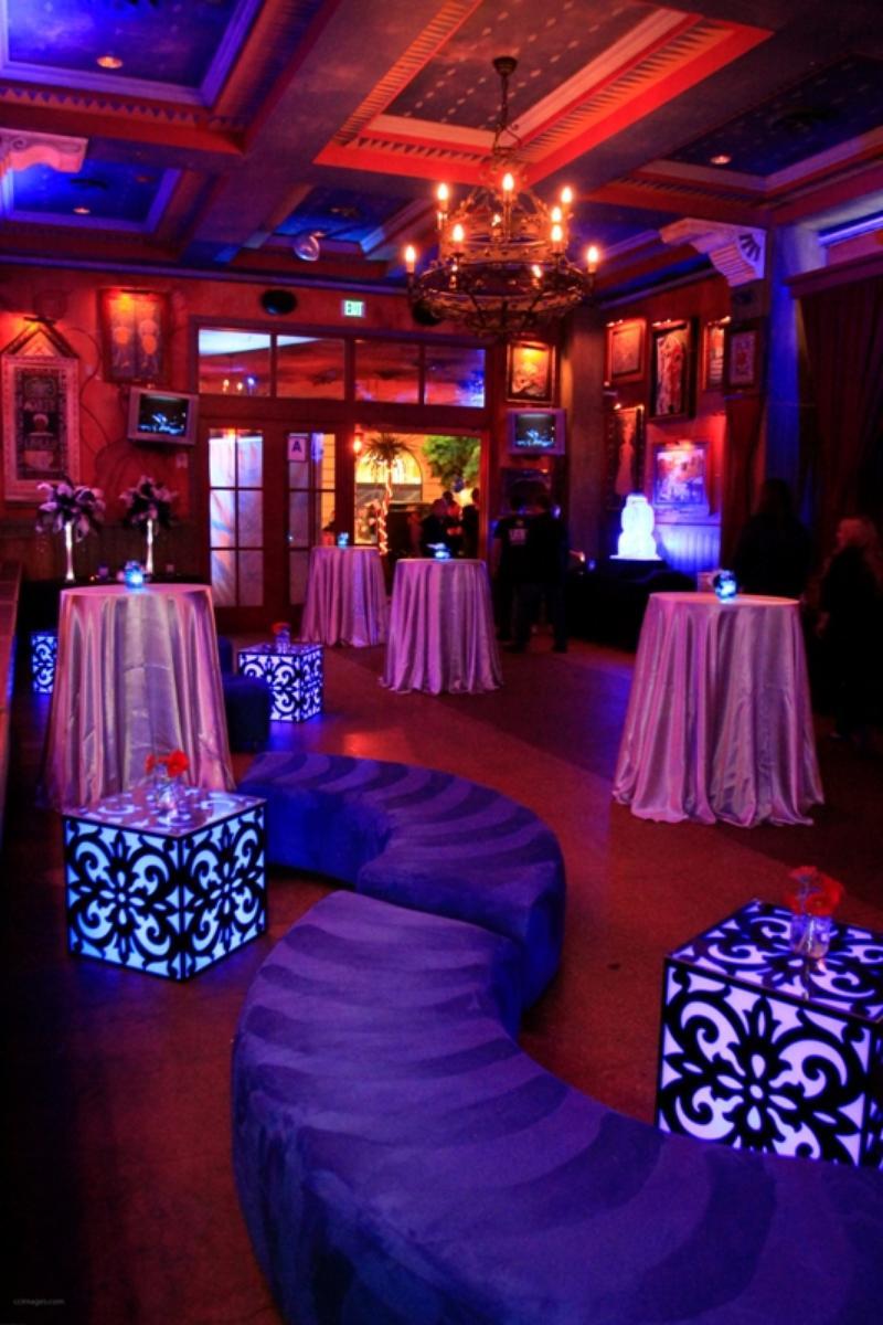 House Of Blues Restaurant San Diego Ca