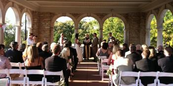 Alms Park Pavilion weddings in Cincinnati OH