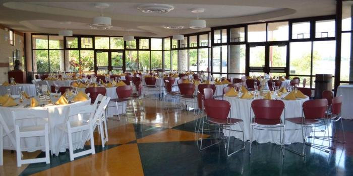 TM Berry Friendship Park Pavilion wedding venue picture 6 of 12 - Provided by: Premier Park Events
