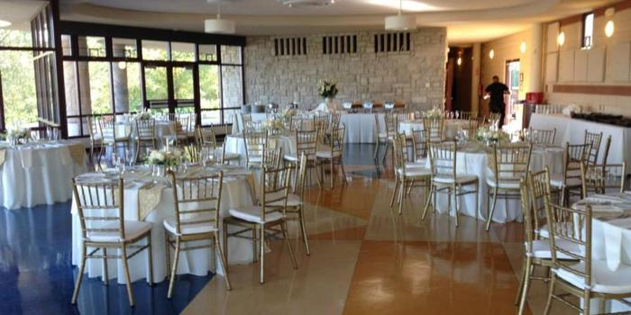 TM Berry Friendship Park Pavilion wedding venue picture 5 of 12 - Provided by: Premier Park Events