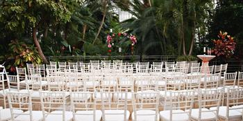 Krohn Conservatory Weddings in Cincinnati OH