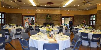 Maple Ridge Lodge weddings in Cincinnati OH
