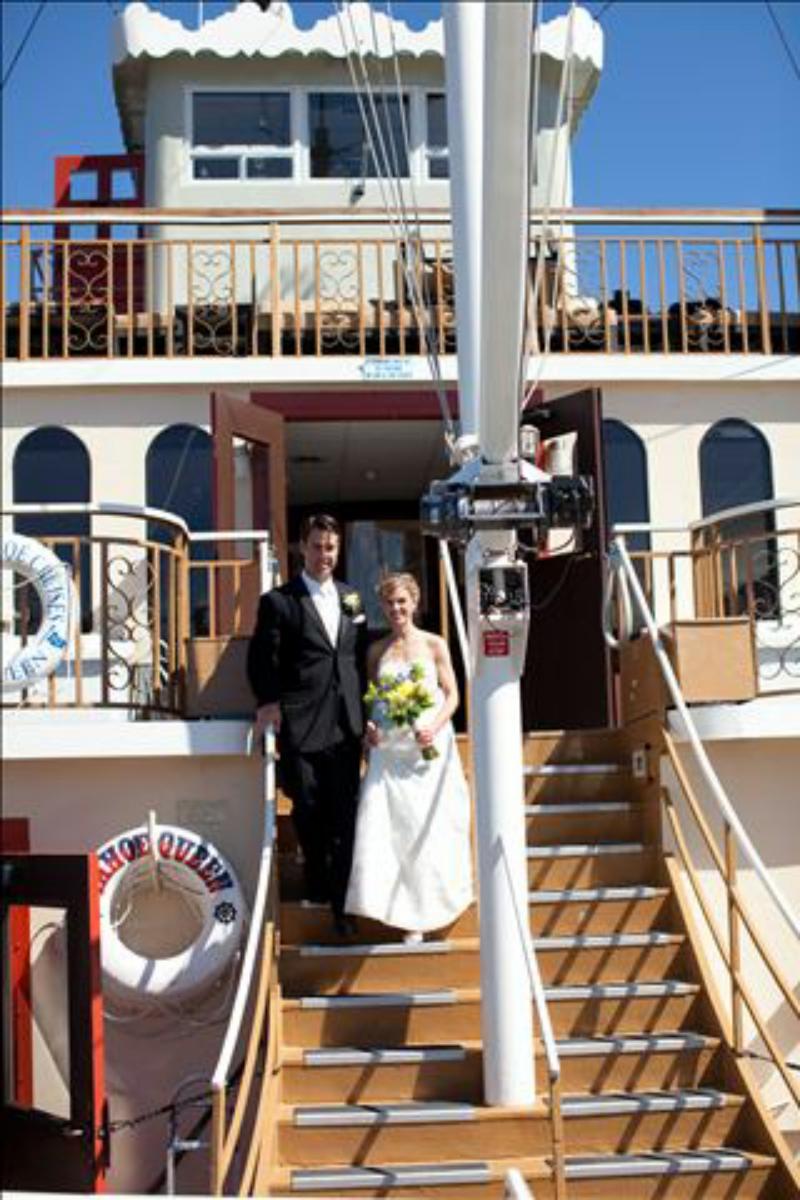 Lake Tahoe Cruises Weddings | Get Prices for Wedding ...