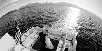 Lake Tahoe Cruises weddings in Zephyr Cove CA