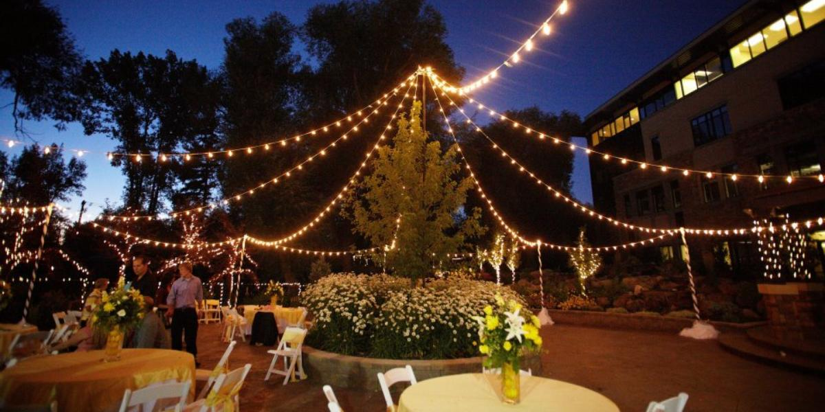 Riverwoods Conference Center Weddings | Get Prices for ...