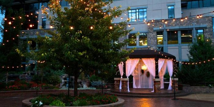 Riverwoods Conference Center Weddings Get Prices For Wedding