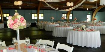 Beach Park Auditorium weddings in Des Moines WA