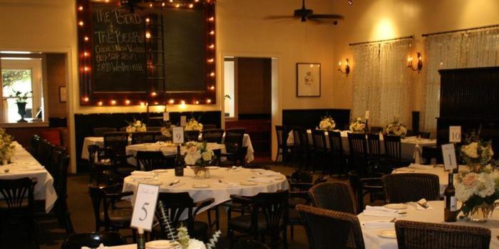 Arlington Wa Wedding Venues