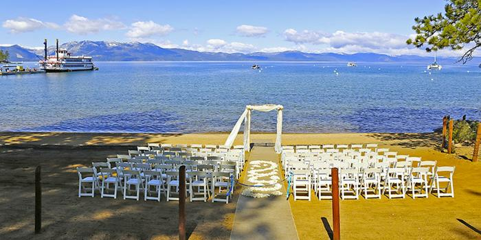 Zephyr Cove Resort wedding venue picture 3 of 6 - Photo by: Melina Wallisch