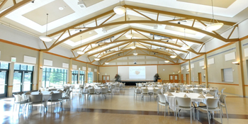 CenterPlace Regional Event Center weddings in Spokane Valley WA