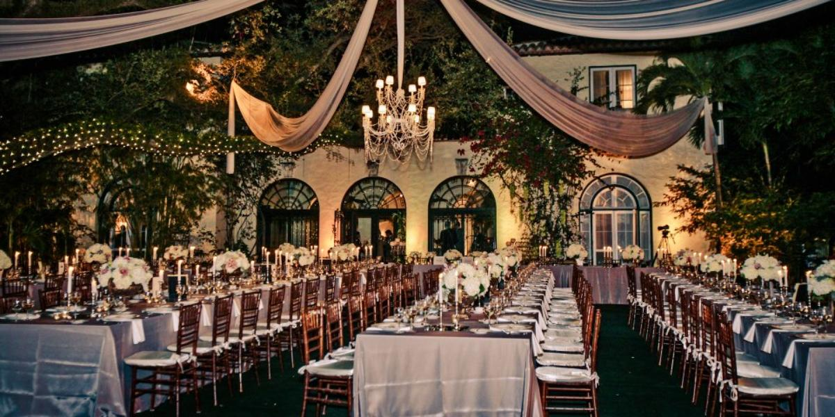 Villa Woodbine Weddings | Get Prices for Wedding Venues in Miami, FL