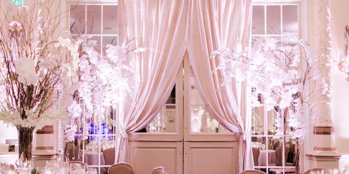 Fairmont Olympic Hotel Seattle Weddings Get Prices For