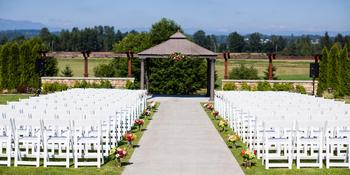 Lord Hill Farms weddings in Snohomish WA