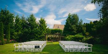 French Creek Estate weddings in Snohomish WA
