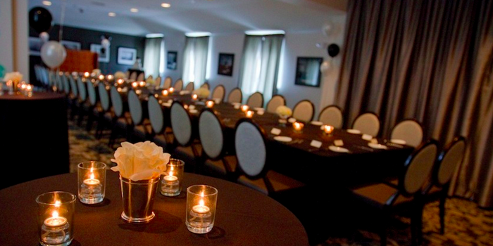 Rococo Steak House wedding venue picture 1 of 8 - Provided by: Rococo Steak House
