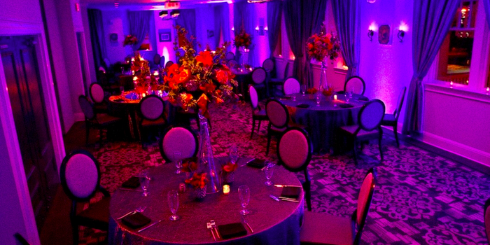 Rococo Steak House wedding venue picture 3 of 8 - Provided by: Rococo Steak House