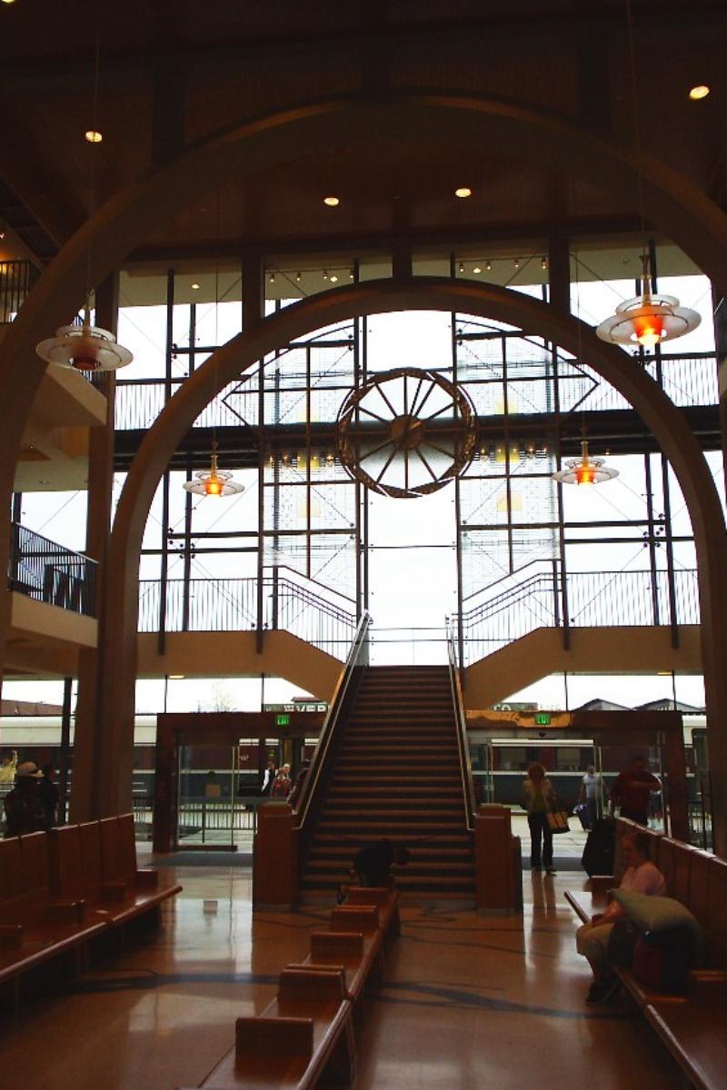 Everett Train Station Weyerhaeuser Room Weddings Get