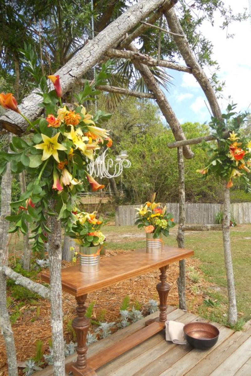 Birdsong Barn Weddings | Get Prices for Wedding Venues in FL