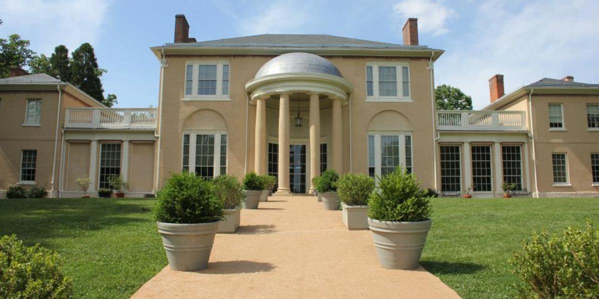Tudor Place Historic House And Garden Weddings