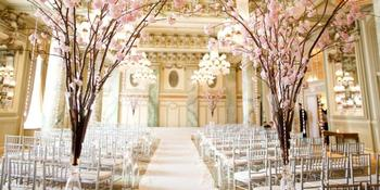 The Willard Washington D.C. weddings in Washington DC