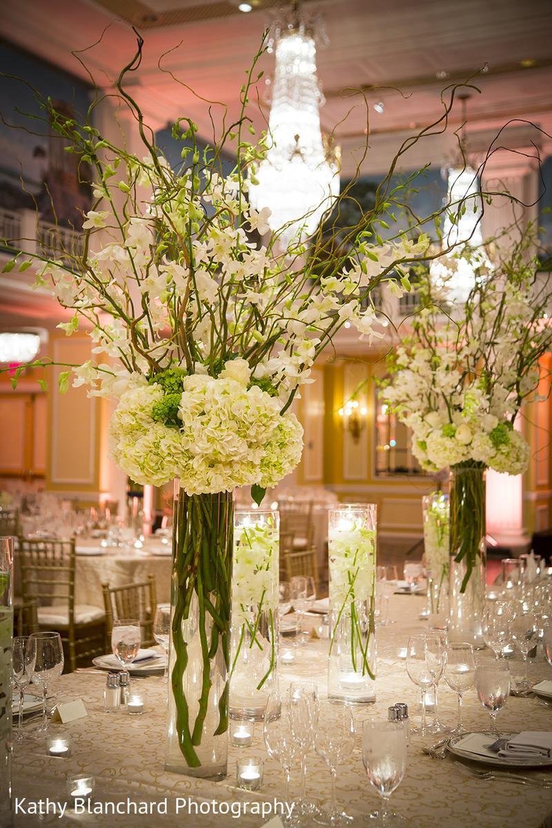 The Willard Washington D.C. wedding venue picture 10 of 16 - Photo by: Kathy Blanchard Photography