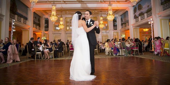 The Willard Washington D.C. wedding venue picture 5 of 16 - Photo by: Kathy Blanchard Photography