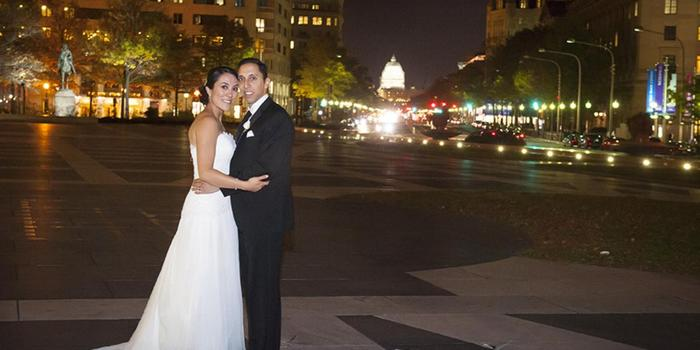 The Willard Washington D.C. wedding venue picture 11 of 16 - Photo by: Kathy Blanchard Photography