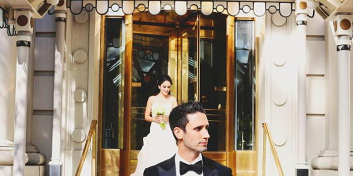The Willard Washington D.C. wedding venue picture 3 of 16 - Photo by: Dominique Fierro Photography