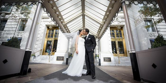 The Willard Washington D.C. wedding venue picture 4 of 16 - Photo by: Kathy Blanchard Photography