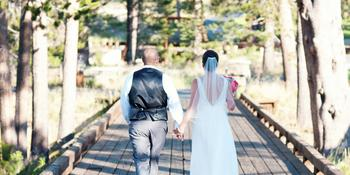 PJ's Gray's Crossing weddings in Truckee CA