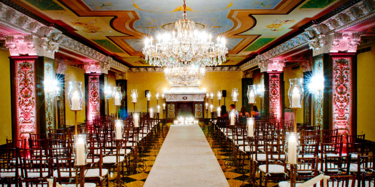 The us grant weddings get prices for wedding venues in for Best wedding venues in the us