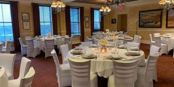 Brio Italian Mediterranean at Polaris Fashion Place weddings in Columbus OH