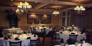 Brio Tuscan Grille at Polaris Fashion Place weddings in Columbus OH