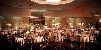 Boston Marriott Peabody weddings in Peabody MA
