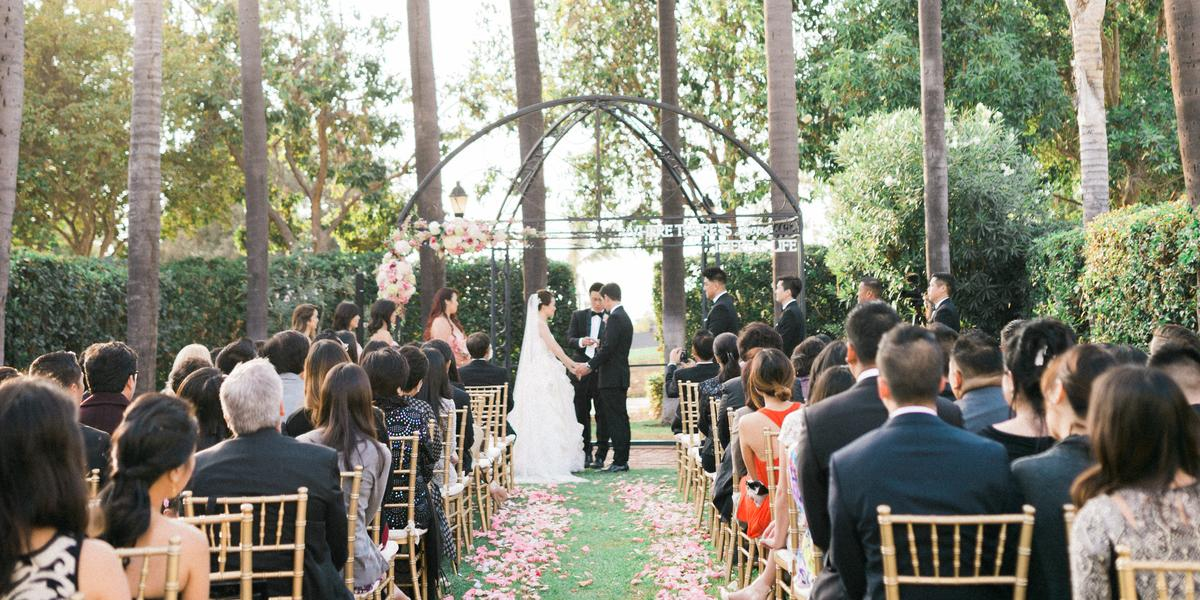 Muckenthaler mansion weddings get prices for wedding for Wedding venues in orange county ca