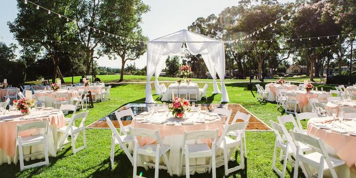 Muckenthaler Mansion wedding Orange County