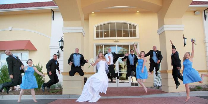 Fountains of Loveland, The Galleria wedding venue picture 8 of 9 - Photo by: Jan Pelton Photography