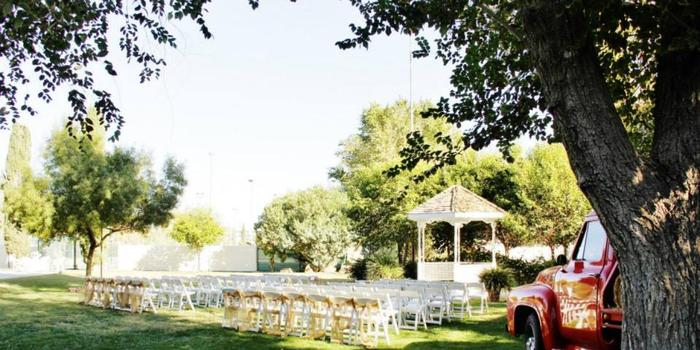 A Secret Garden wedding venue picture 1 of 8 - Provided by: A Secret Garden