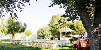 A Secret Garden Weddings in Las Vegas NV