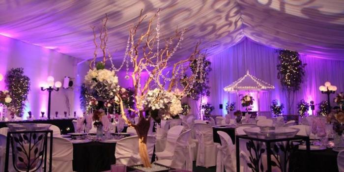 A Secret Garden Weddings