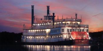 BB Riverboats Newport Landing weddings in Newport KY