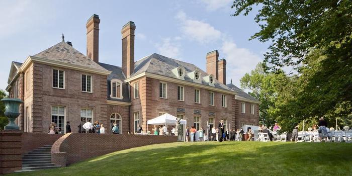 Kingwood Center Gardens Weddings | Get Prices for Wedding ...